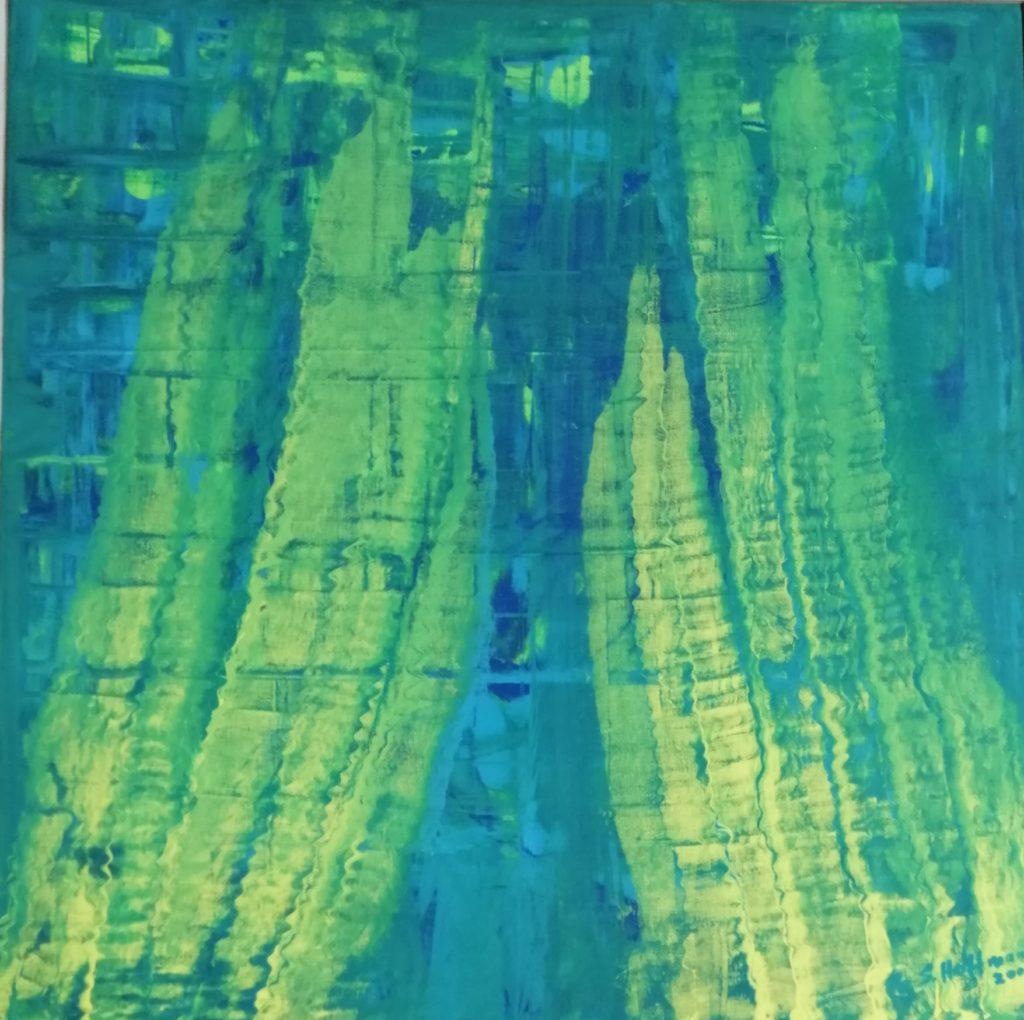 Unterwasserwelten - Susanne Hoffmann